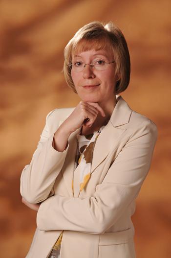 Rechtsanwältin Liana Wiegand